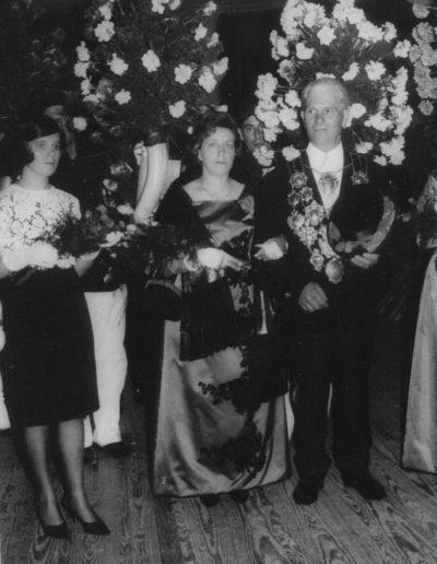 1965 – Heinrich VI. (Neukirchen) und Königin Helene