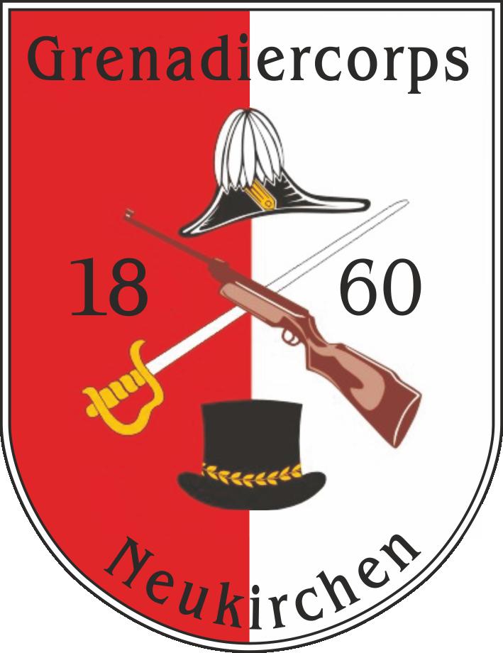 Das Grenadiercorps